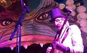 ...live at Tiki Oasis 2016