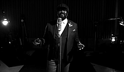 Gregory Porter — one mic, one take