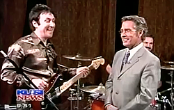 ...live on KUSI TV in 2008
