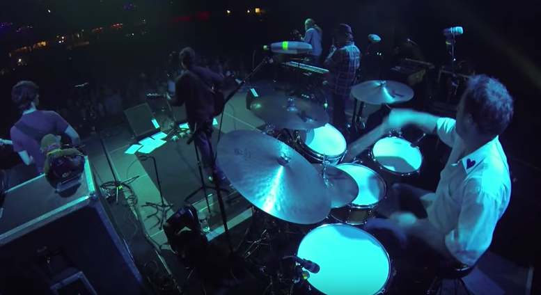 ...live at the Filmore, 2014
