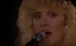 ...by Stevie Nicks and Fleetwood Mac