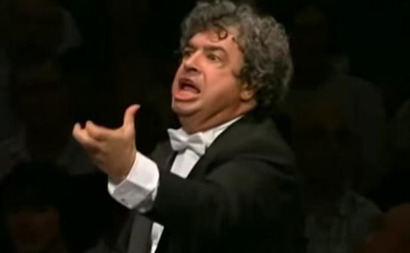 Requiem — Dies Irae e Tuba Mirum
