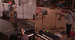 ...off of Umphrey's McGee's <em>The London Session</em>, an album recorded in one day