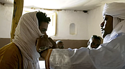 ...off of the album <em>Elwan</em> by Tinariwen