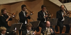 Celibidache Münchner Philharmoniker, Live Tokyo 20 October 1990