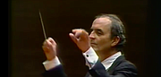 Dutoit with another Stravinsky