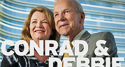 Tribute to Conrad Prebys and Debra Turner from KPBS