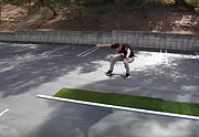 "Jordan Hoffart's 16'6"" jump"