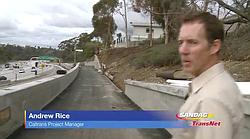 1:48 video on new SR-15 bikeway