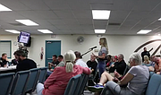 July 13 meeting in North Park about Observatory