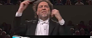 Riccardo Chailly conducts