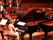 By Pianoduo Mephisto with Chamber Orchestra of Belgium