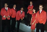 Live summer 1966