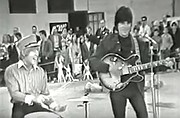 Clip from Dick Clark's  L.A. TV show <em>Where The Action Is</em>