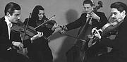 Quartetto Italiano (1954)