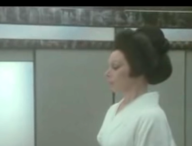 In Pucini's Madame Butterfly