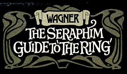 An introduction to Wagner's Ring operas