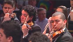 Simon Bolivar Symphony Orchestra - Gustavo Dudamel