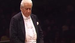 Münchner Philharmoniker conducted by Sergiu Celibidache Live Suntory Hall, Tokyo 18 October 1990