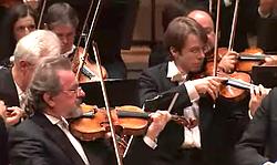 Sir Simon Rattle, conductor · Berliner Philharmoniker