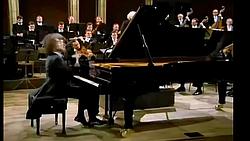 Conducted by Krystian Zimerman