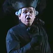 Don Ottavio: Michael Schade. Conductor: Riccardo Muti.