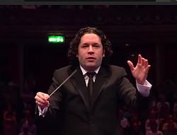 Gustavo Dudamel · Simón Bolivar Symphony Orchestra of Venezuela