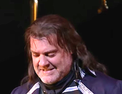(Bryn Terfel, The Royal Opera)