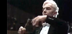 Berlin Philharmonic, Karajan, 1984