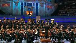 Eine Alpensinfonie - Richard Strauss -