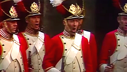 Introduction choir from II.Act, Wiener Staatsoper, conductor: Erich Binder, 1985