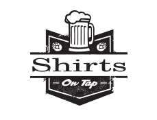 Shirts on Tap