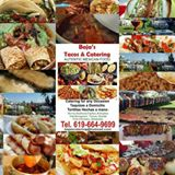 Baja's Tacos and Catering