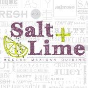 Salt + Lime