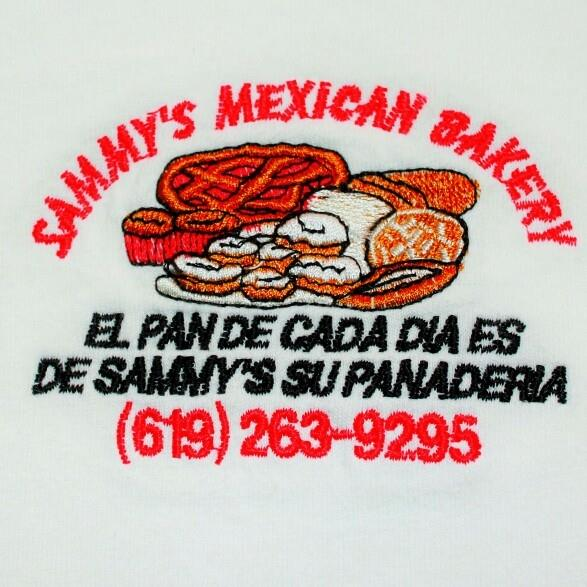 Sammy's Mexican Bakery