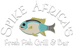Spike Africa's Fresh Fish Grill & Bar