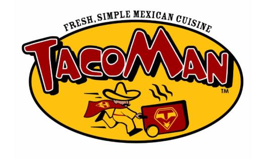 TacoMan San Diego